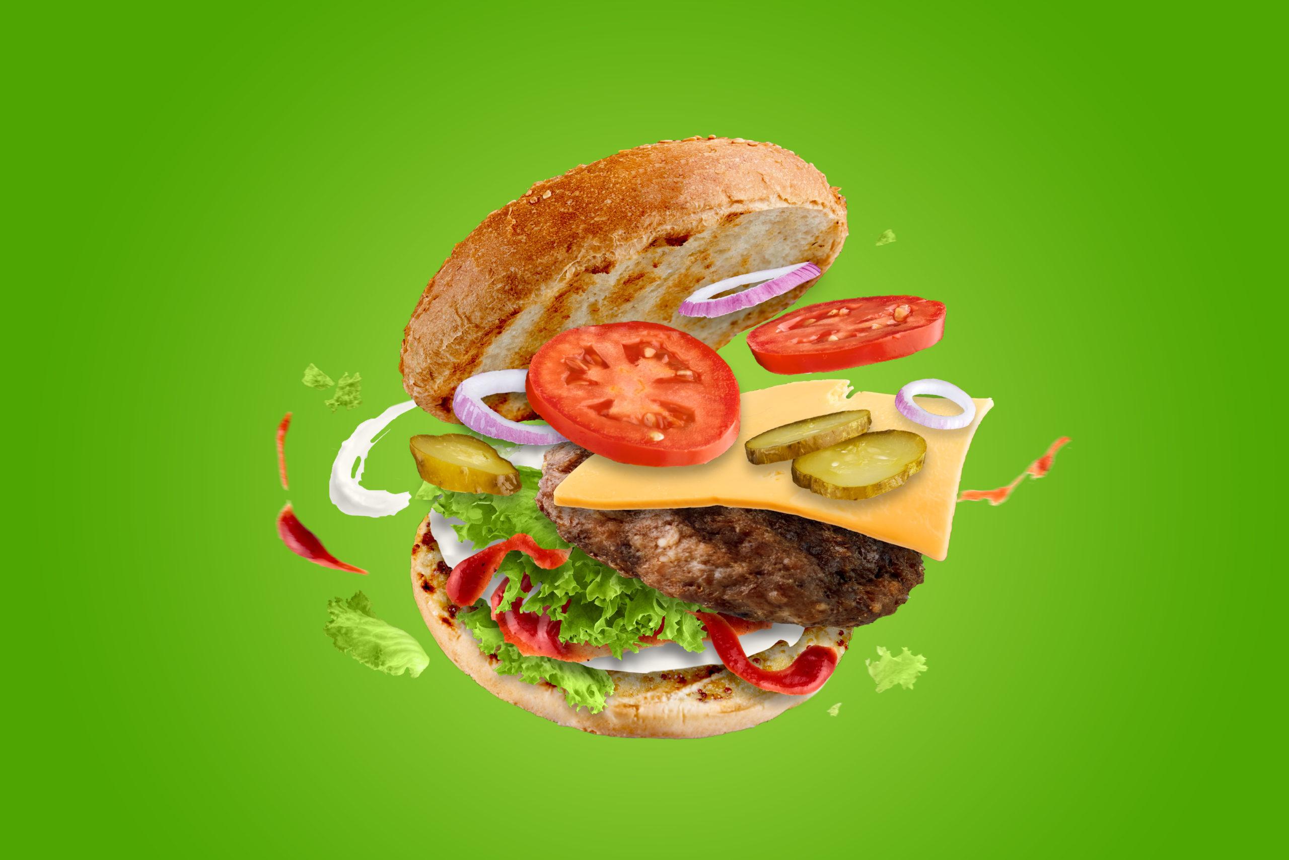 Faire un bon burger great